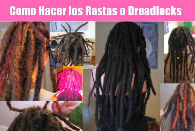 rastas, dreadlocks, trenzas cabello, pelo