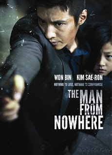 The Man From Nowhere Stream