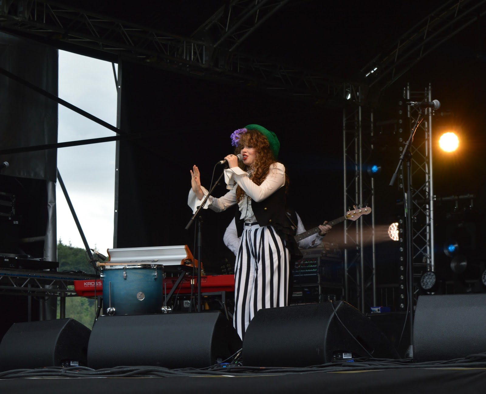 Corbridge Festival 2016 - A Review - Cortney Dixon