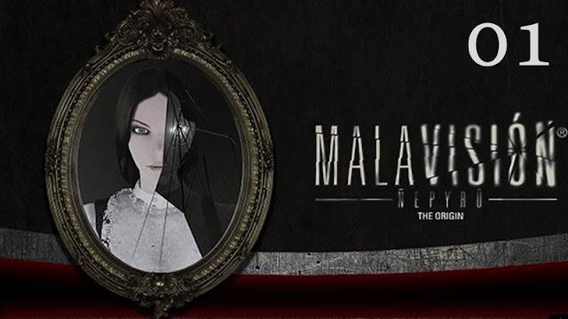 Malavision The Origin