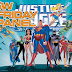 5W Friday Panel: The DC Animated Universe at 25