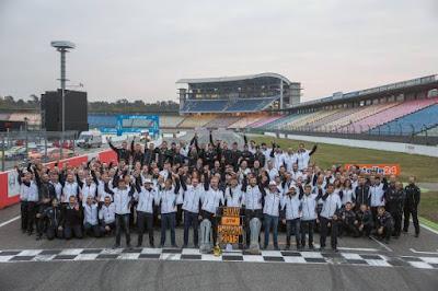 Ανακοινώθηκαν τα ζευγάρια οδηγών της BMW Motorsport για το 2016 DTM – Εσωτερικές μεταγραφές για τους Farfus, Glock και Martin