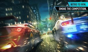 Need for Speed No Limits Mod v1.5.3 Apk+Data Terbaru