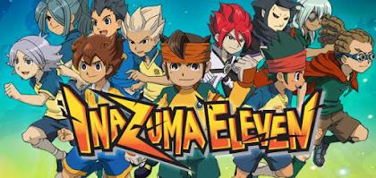 Inazuma Eleven Todos os Episódios Online