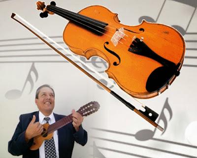 Profesor de musica: Freddy Escudero G