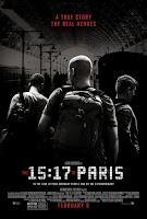 descargar 15:17 Tren a París Película Completa HD 720p [MEGA] [LATINO]