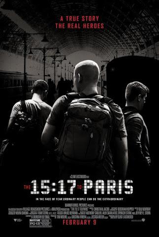 descargar J15:17 Tren a París Película Completa HD 720p [MEGA] [LATINO] gratis, 15:17 Tren a París Película Completa HD 720p [MEGA] [LATINO] online