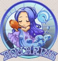 Zodiak+Aquarius Ramalan Zodiak Hari Ini 1   2   3 Februari 2014