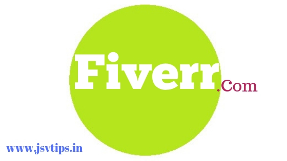 What is Fiverr - Fiverr Kya Hai