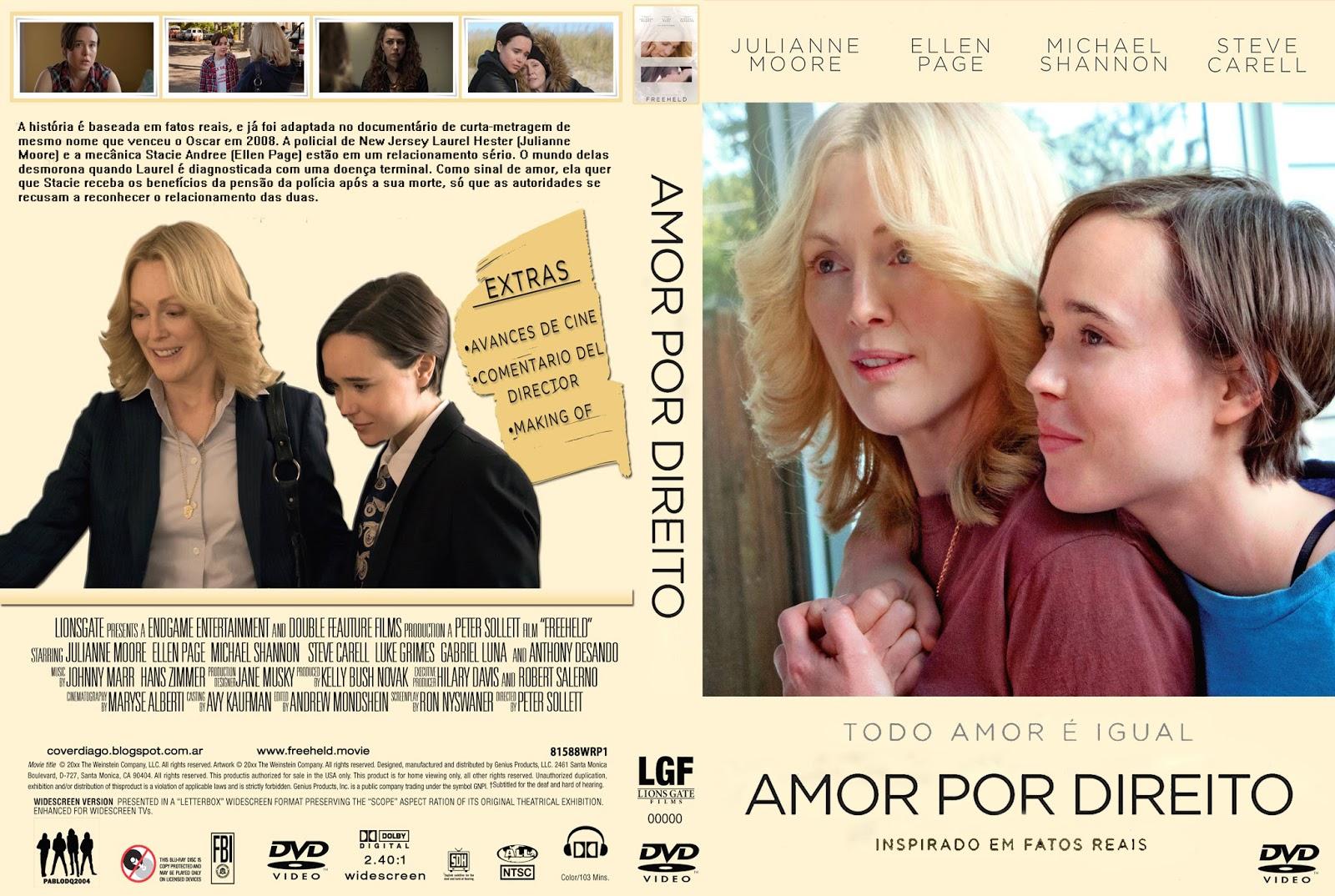 Amor Por Direito BDRip Dual Áudio Amor 2BPor 2BDireito 2B  2BCapa 2BFilme 2BDVD
