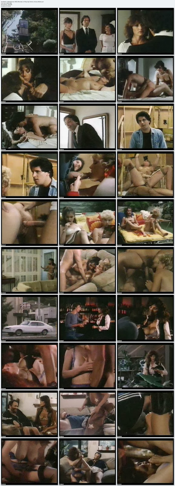 Kay parker amp honey wilder masterpiece 3