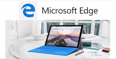 網頁內容用聽的,使用 Edge 瀏覽器「大聲朗讀」代替文字閱讀