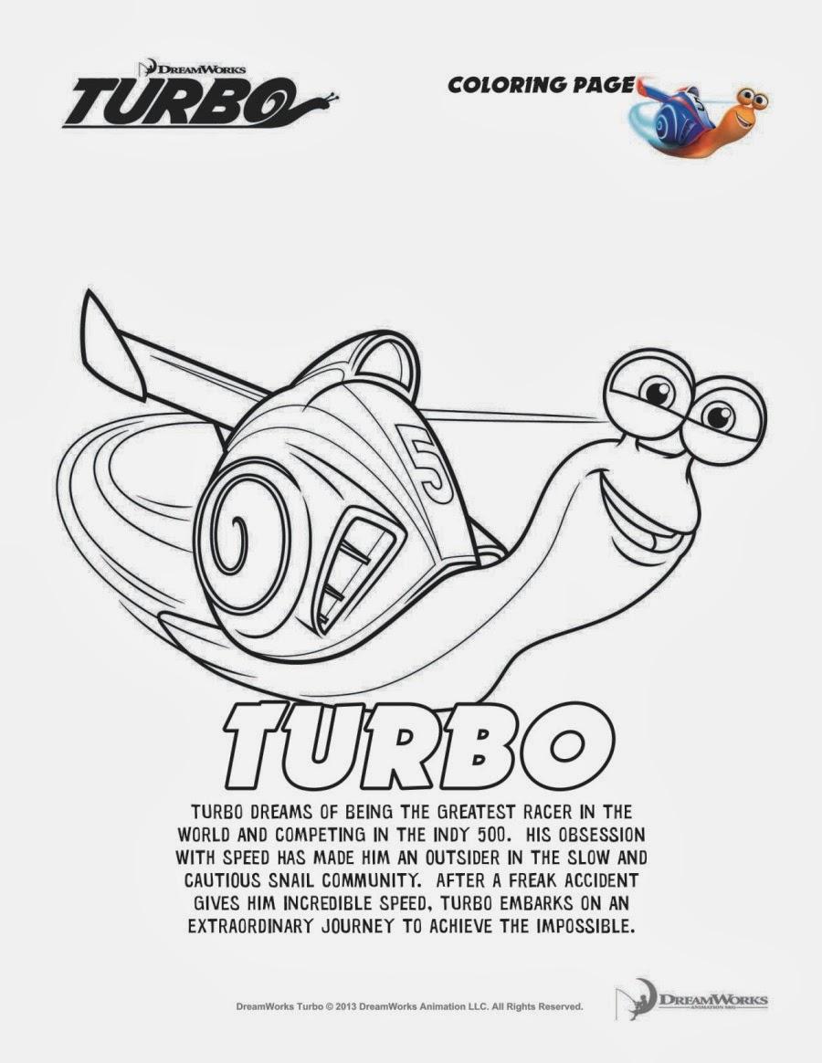 Susan's Disney Family: Family Turbo Activities #