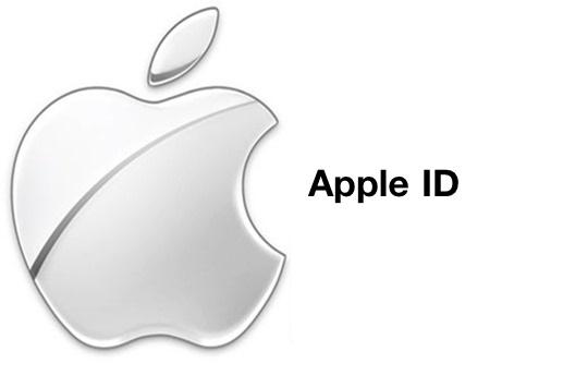 ماهو ال ابل ايدي apple id أو مايعرف بالأيكلود icloud