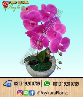 Toko Bunga Kota Bekasi Bunga Meja