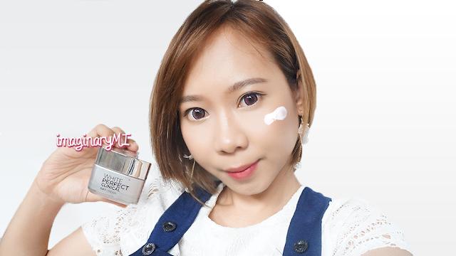 review White Perfect Clinical dari L'Oréal Paris