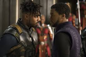 Oscars 2019: 'Black Panther' becomes first superhero movie ever to be nominated for Best Picture