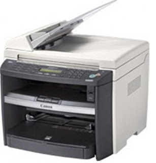 fax offers fantabulous skillful terminal production Canon i-SENSYS MF4690PL Drivers, Review, Price