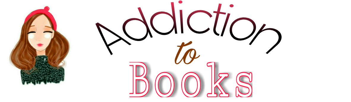 Addiction to Books