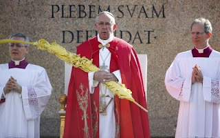 Pope Francis: Christians Must Take Eternal Salvation Seriously, 'Life Is Not a Video Game or Soap Opera'.