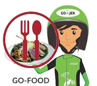 Pegawai Bank Jadi Korban Order Fiktif Pesan Makanan Via Gojek