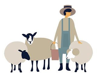 memperlakukan hewan ternak secara islam