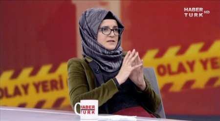 Khashoggi's fiancee declined Trump invite fearing public opinion ploy