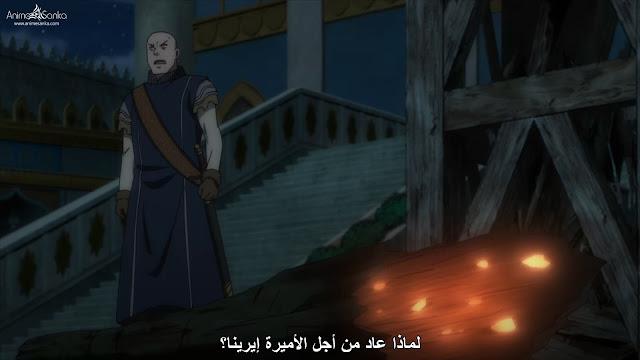 جميع حلقات انمى Arslan Senki الموسم الثانى بلوراي 1080P تحميل و مشاهدة مترجم اونلاين