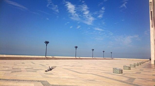 Best Vacation Spots For Couples, Casablanca, Morocco