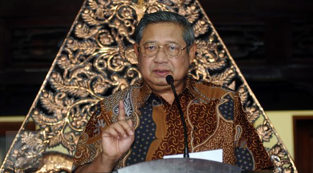 Pengamat Politik Ini Sebut SBY Selama 10 Tahun Membuang Sampah, SBY Harus Ikut Bertanggungjawab