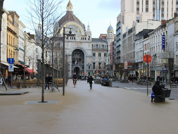 ღFotografie mijn levenღ #28 | Antwerpen