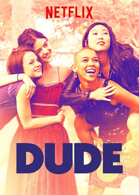 Dude 2018 Custom HD Dual Latino 5.1