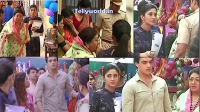 Yeh Rishta Kya Kehlata Hai Episode News 27th December Video Written Update.