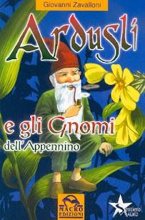 Ardusli e gli gnomi dell'Appennino - Giovanni Zavalloni (fiaba)