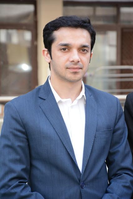 Mr. Akshay Taneja, MD, TDI Infratech Ltd.