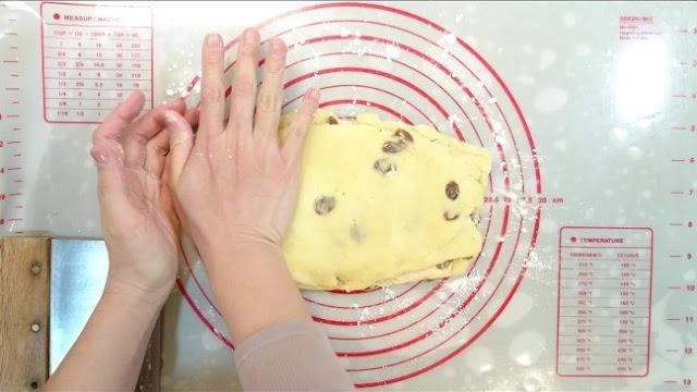 司康食譜:外酥內軟的做法