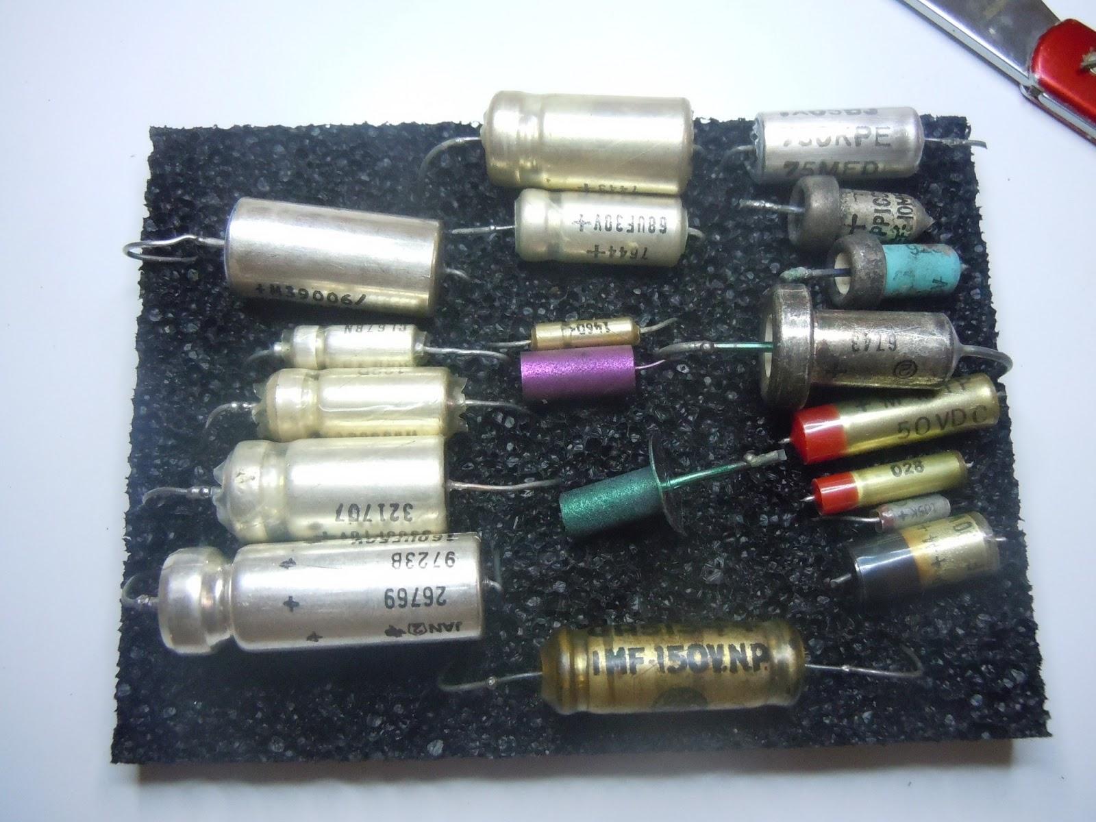 Buying Tantalum Capacitors  Types Of Tantalum Capacitors