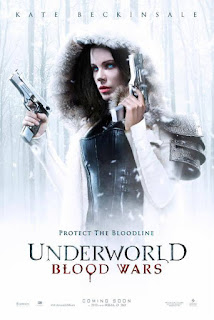 Download Film Underworld 5 : Blood Wars 2017