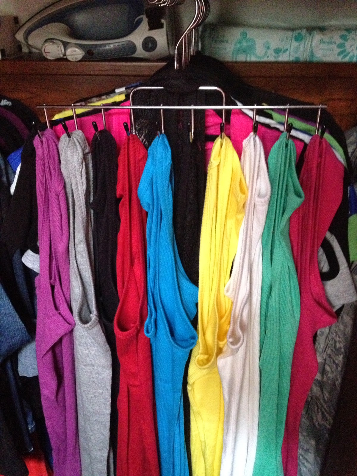 Click here to shop for this tank top hanger