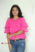 Telugu Actress Deepthi Shetty Stills in Tight Jeans at Sriramudinta Srikrishnudanta Interview .COM 0012.JPG
