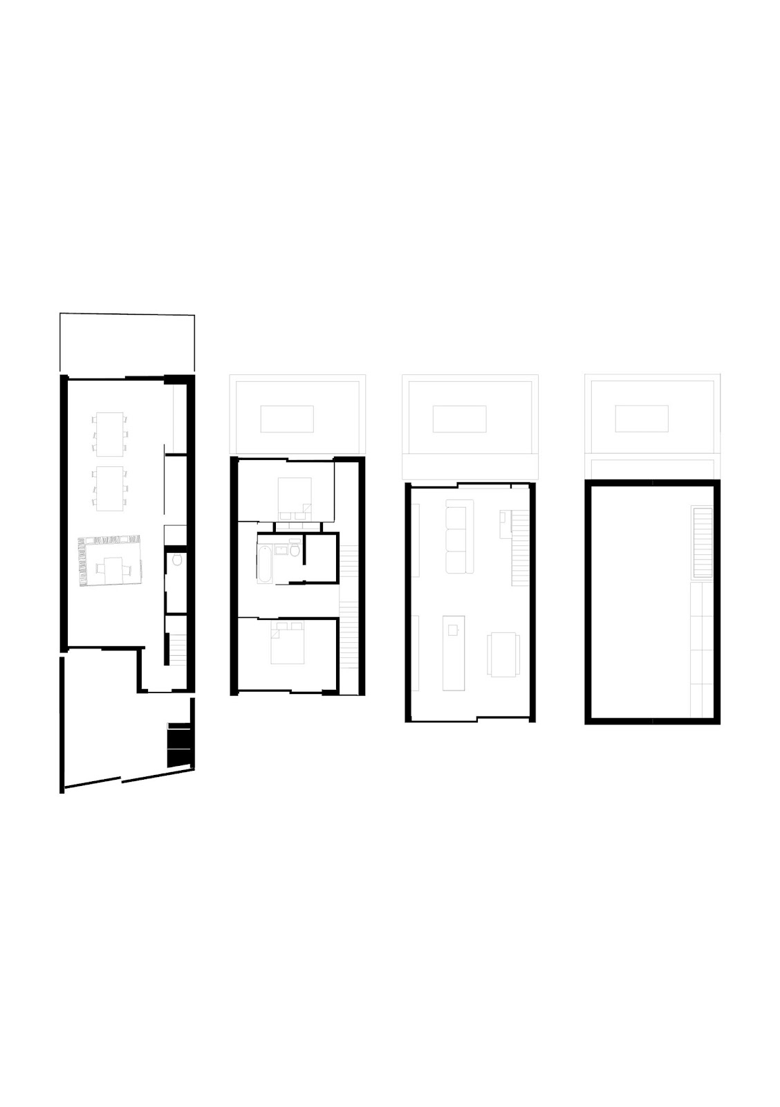 A F A S I A Carl Turner Architects