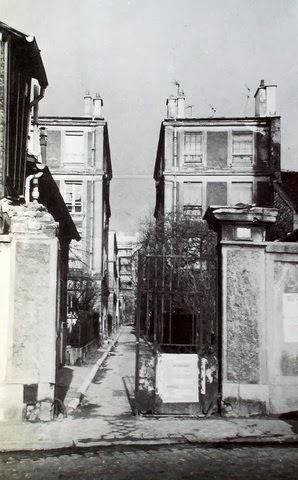 villa odeon pierre bénite