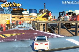 Download Table Top Racing: World Tour Full Version