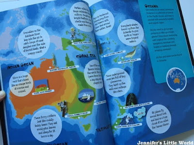 Travel books for children from Lonely Planet