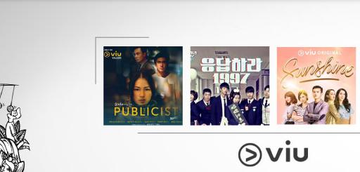 Permudah Hobi Menonton Drama Korea dengan Paket VIU