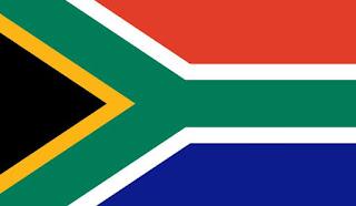 南非签证申请