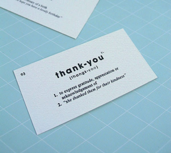 15 Aww-some Free Printables Thank You Cards on the Web ...