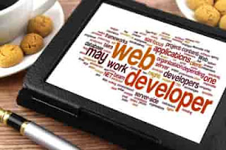About Web Developer | What is a web developer ?