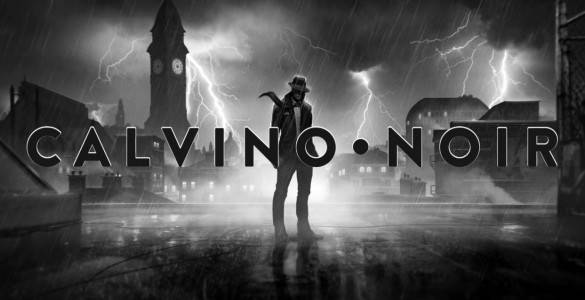 Calvino Noir PC Full Español