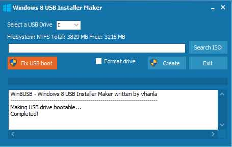 Windows-8-USB-Installer-Maker